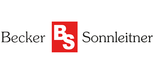 Becker Sonnleitner ist Partner der Glawe GmbH