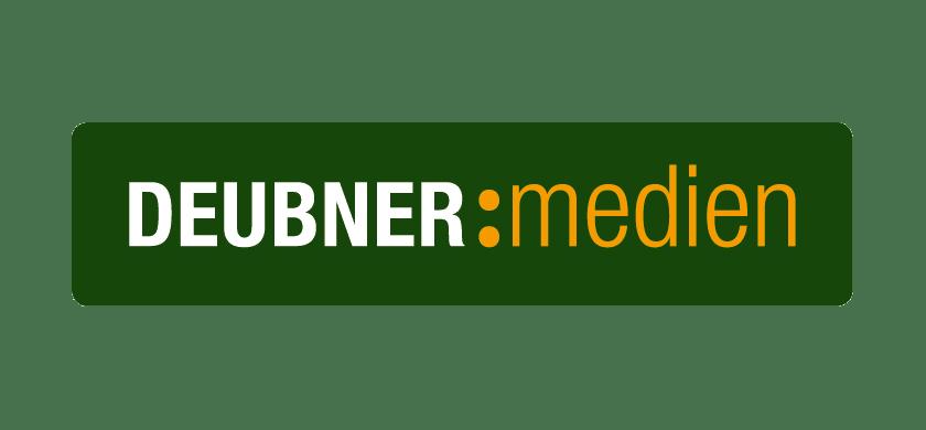 Deubner medien ist Partner der Glawe GmbH