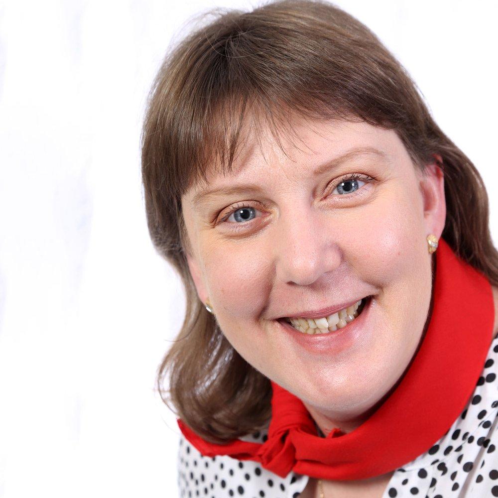 Daniela Demkowsky, Glawe GmbH