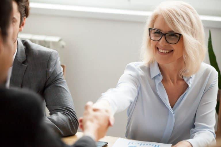 Referenzen der Glawe Unternehmensvermittlung