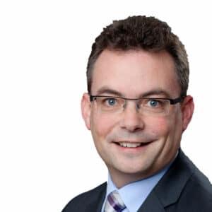 Gerd Otterbach, Glawe GmbH
